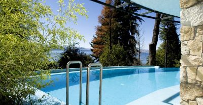Design Suites Bariloche_pool