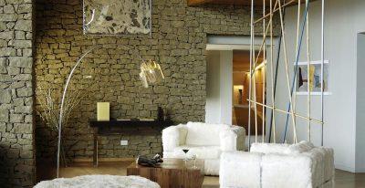 Design Suites Calafate_lobby