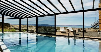 Design Suites Calafate_pool