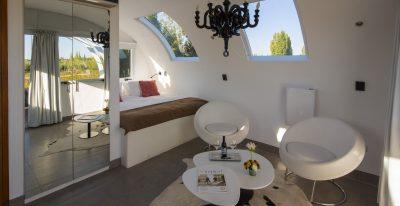 Entre Cielos_Loft Suite