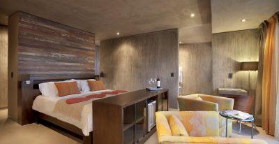 Entre Cielos_Superior Room