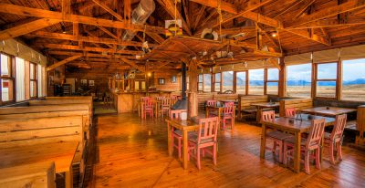 Estancia Cristina_dining room