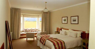 Estancia Cristina_guest room