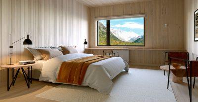 Explora Patagonia Argentina_Standard room