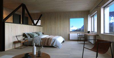 Explora Patagonia Argentina_Suite