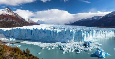 Explora Patagonia Argentina_glacier