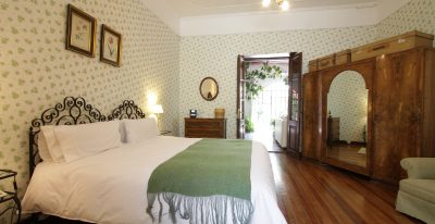 Finca Adalgisa_standard room