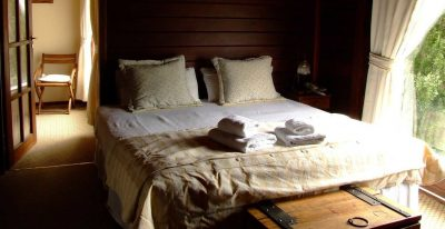 Galpon del Glaciar_guest room