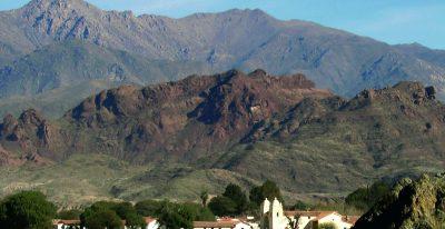 Hacienda Molinos