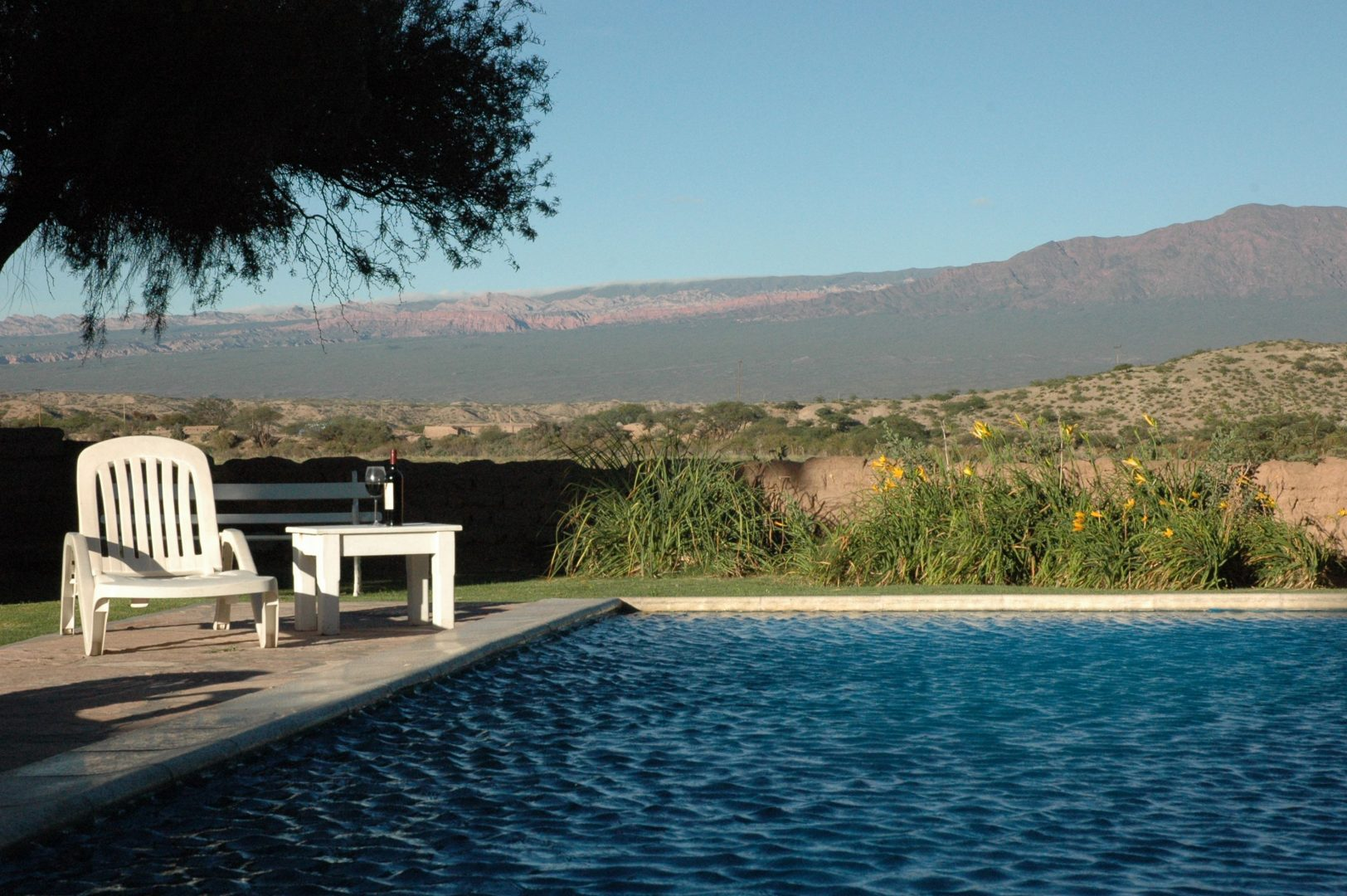 Hacienda De Molinos Hacienda De Molinos_superior Room Hacienda De  Molinos_pool ...