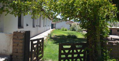 Hacienda de Molinos_property