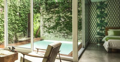 Home Hotel_Garden Suite