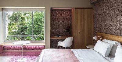 Home Hotel_Superior Garden Room