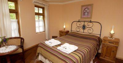 Hosteria el Pilar_guest room