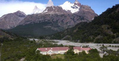 Hosteria El Pilar