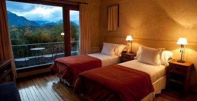 Hotel Aldebaran_Bosque de Coihues Room