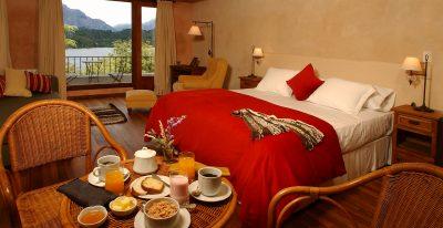 Hotel Aldebaran_Cerro Lopez Room
