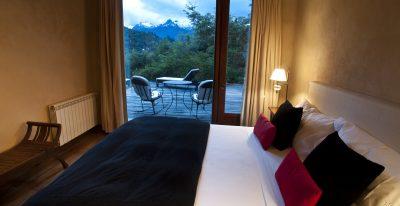 Hotel Aldebaran (Bariloche) - Room