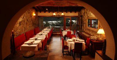 Hotel Aldebaran_Sirius Restaurant