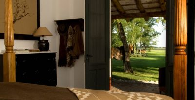 La Bamba_guest room