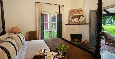 La Bamba_matrimonial room