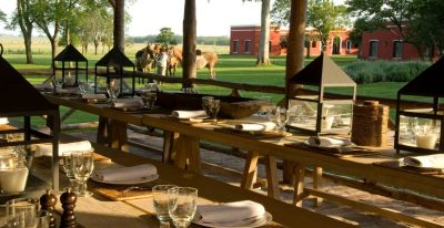 La Bamba_outdoor dining