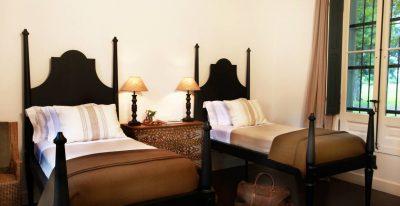 La Bamba_twin room