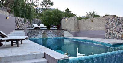 La Comarca_pool