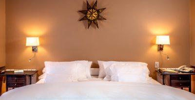 Las Balsas_guest room
