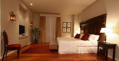 Legado Mitco_El Libertador room