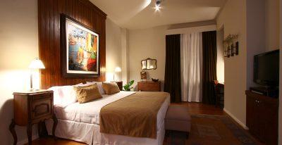 Legado Mitco_El Pintor room