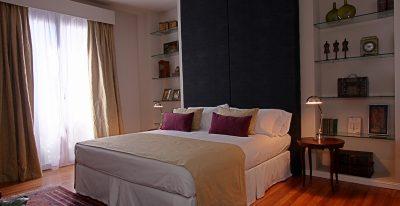 Legado Mitco_La Mecenas room