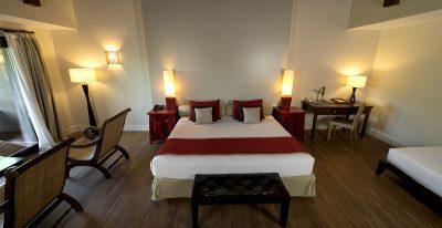Loi Suites Iguazu_guest room