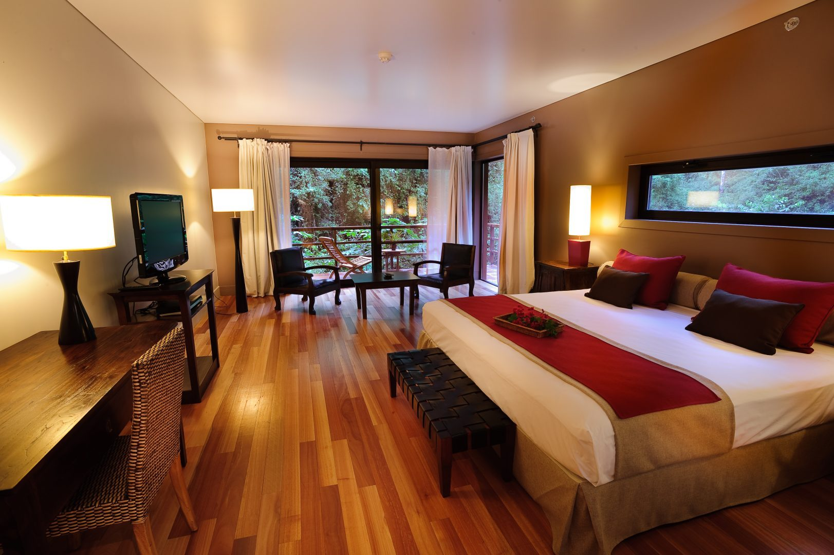 Loi Suites Iguazu Vaya Adventures