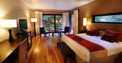 Loi Suites Iguazu_room