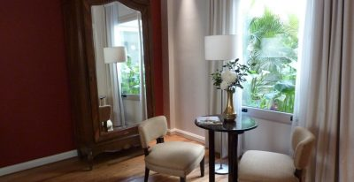 Magnolia Boutique Hotel_guest room