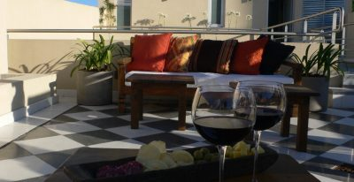 Magnolia Boutique Hotel_rooftop terrace