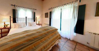 Manantial del Silencio_guest room