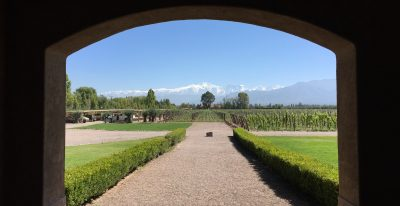 Mendoza - Vistabla Winery