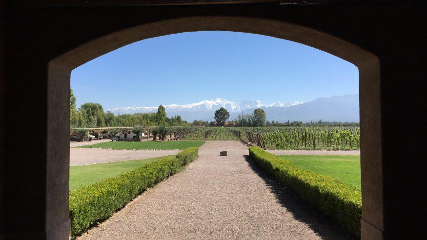 Mendoza - Vistabla Winery