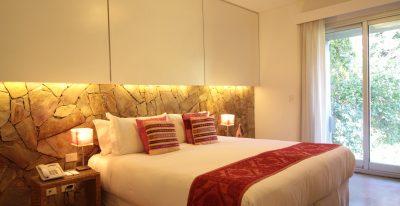 Mine Hotel_room