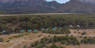 Patagonia Eco Domes_site