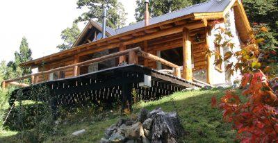 Peuma Hue_Mountain Villa