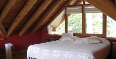 Peuma Hue_Mountain Villa Loft