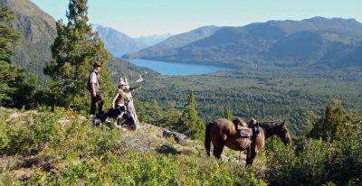 Peuma Hue_horseback riding