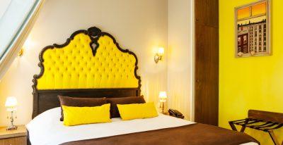 Rendez-Vous Hotel_Standard room