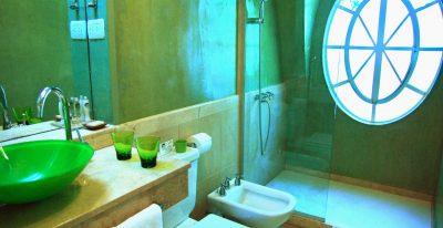 Rendez-Vous Hotel_bathroom
