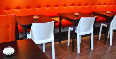 Rendez-Vous Hotel_restaurant