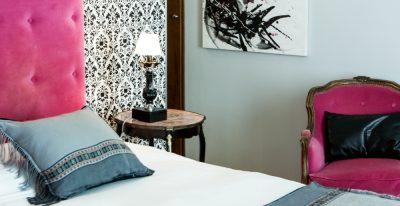 Rendez-Vous Hotel_room
