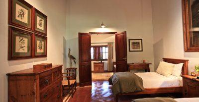 Rincon del Socorro_Premium Vizcacha room